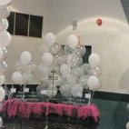 Balloon bouquets balloon trees, balloon arches, balloon decorati