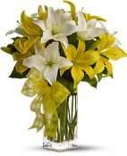 1 Lily Bouquet