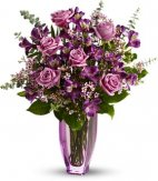 Am Dreaming Of Lavender Roses