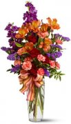 Fall Fragrance Bouquet