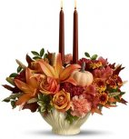 Lenox Gift of Autumn