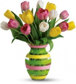 Ring In Spring Bouquet