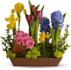 Spring Favourites Bouquet