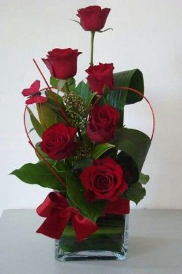 0 Red Roses My Sweet
