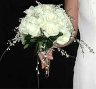 0 a bridal bouquet custom designed for you