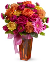 Chic flower Bouquet